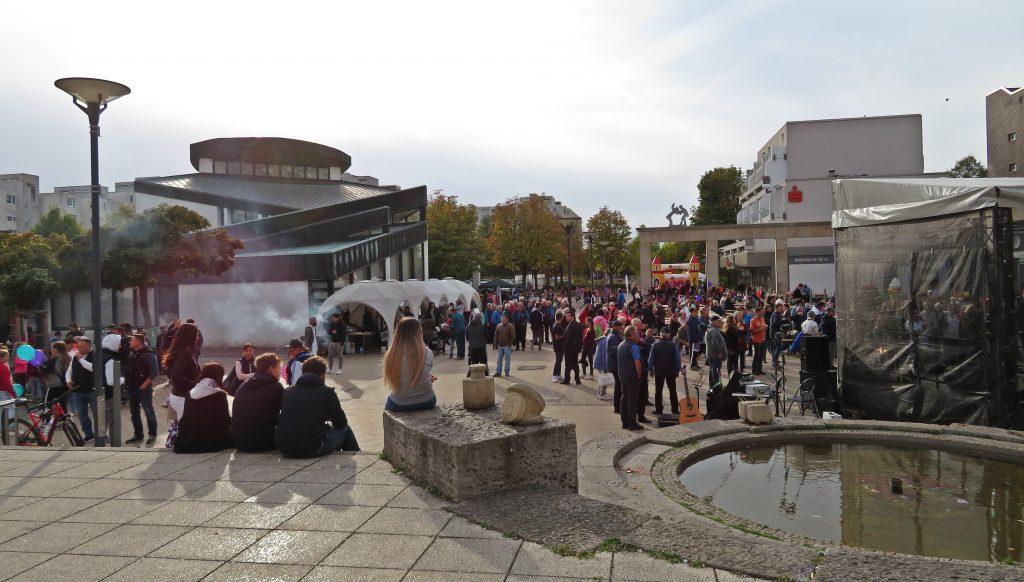 Bürgerfest Westhagen 2018