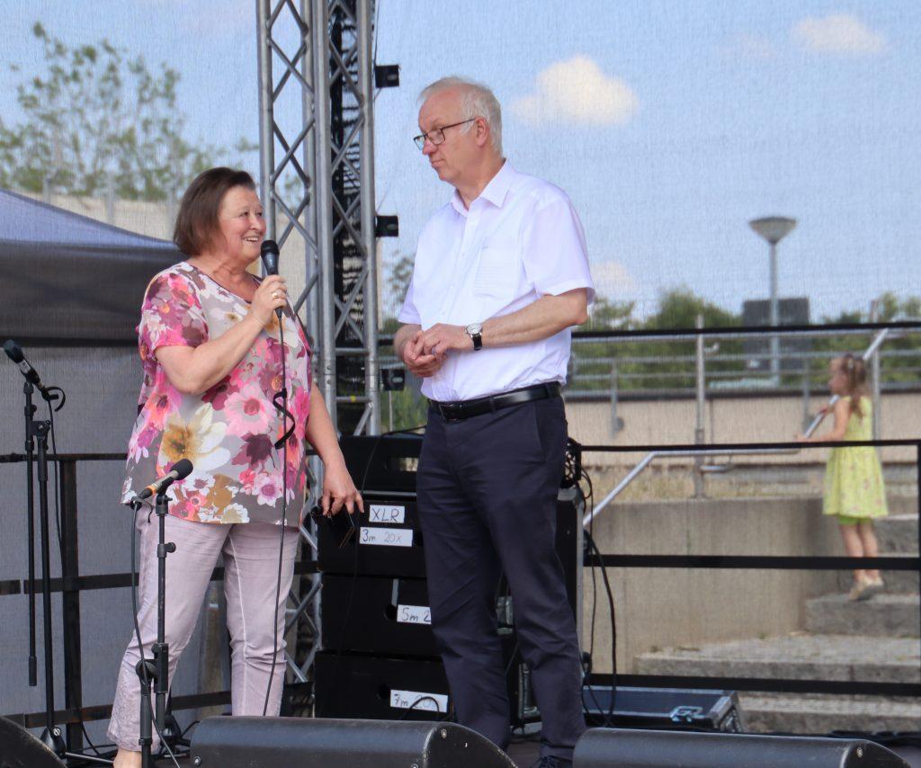 Bürgerfest Westhagen 2019